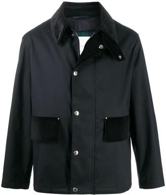 MACKINTOSH Collared Jacket