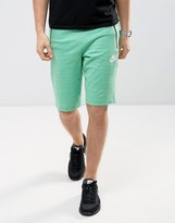 Nike Advanced Knit Shorts In Green 837014-351
