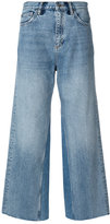 MiH Jeans Caron faded jean - women - Cotton - 25