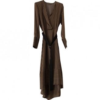 Simona Corsellini Silk Dress for Women