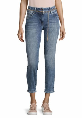 Betty Barclay Women's Sara Straight Jeans