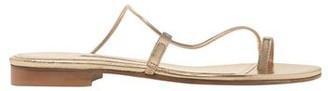 Emme Parsons Toe post sandal