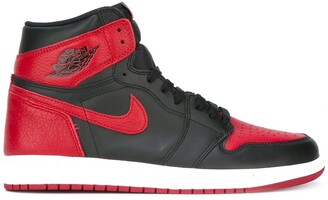 Jordan Air 1 Retro High OG Banned sneakers ShopStyle