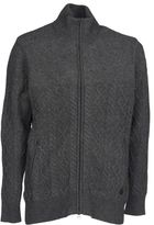 adidas Wool Cardigan Over From X Wings + Horns