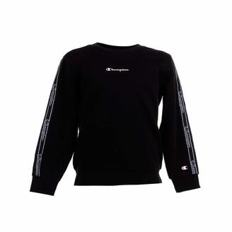 Champion Girls' Boys' Seasonal Tape Sweatshirt