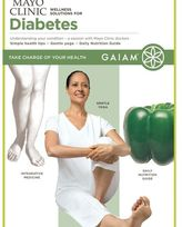 Mayo Clinic Wellness Solutions for Type Two Diabetes
