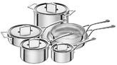Zwilling J.A. Henckels Aurora 10-Piece Cookware Set