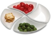 Villeroy & Boch New Wave Set of 4 Appetizer Dishes