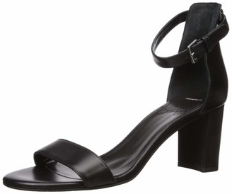 Aquatalia Women's Selena Calf Heeled Sandal