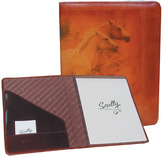 Scully Letter Size Pad Old Atlas/Pony 5012