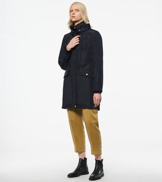 Andrew Marc Whitby Synthetic Down Rain Jacket