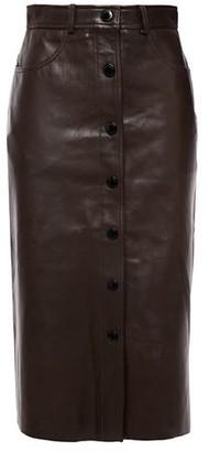 Sandro 3/4 length skirt