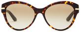 Versace Women&s Cat Eye Sunglasses