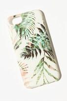Dynamite iPhone 6/7 Palm Leaf Case