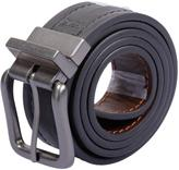 Levi's Men's 2 Tone Black/Brown Reversible Belt