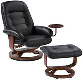 JCPenney Blake 2-pc. Recliner and Ottoman Set