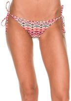 Sofia by Vix Chroma Side Tie Bikini Bottom