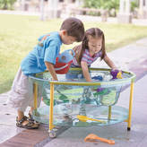 Freya Me and Clear Water And Sand Play Table