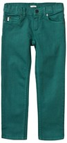 Paul Smith Green Slim Fit Jeans