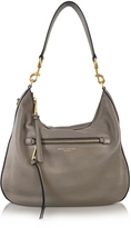 Marc Jacobs Recruit Mink Leather Hobo Bag