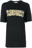 MSGM logo applique T-shirt