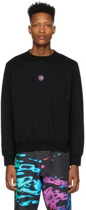 Fumito Ganryu Black Sphere Sweatshirt