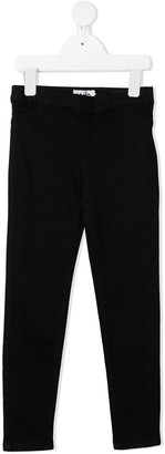 Molo Slim-Fit Casual Trousers