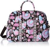 Vera Bradley Grand Traveler Bag