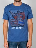 Junk Food Clothing I Can Change-light Navy-m