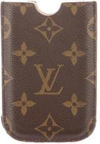 Louis Vuitton Monogram iPhone 3G Case