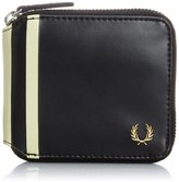 Fred Perry Men's Ziparound Wallet