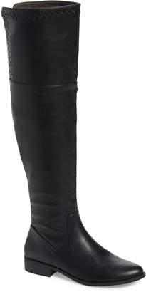 BC Footwear Height Vegan Over the Knee Boot