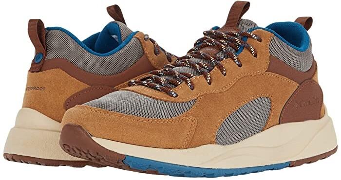 Columbia Pivot Mid Waterproof Men's Shoes