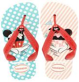 Havaianas Disney Candy Flip Flop (Toddler, Little Kid, & Big Kid)