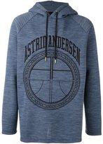 Astrid Andersen 'Carry on' sweatshirt