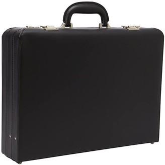 Heritage Vinyl Single Compartment Computer Case
