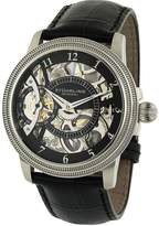Stuhrling Original Men's Brumalia Boardroom Mechanical Watch 228.33151