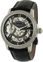 Stuhrling Original Men's Brumalia Boardroom Mechanical Watch 228.33151