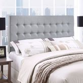 Modway Tinble Upholstered Queen Headboard
