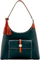Dooney & Bourke Cambridge Hobo Shoulder Bag