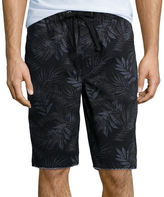Arizona 10 1/4 Inseam Jogger Shorts