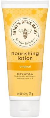 Burt's Bees Baby Nourishing Lotion - Original