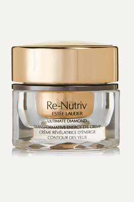 Estee Lauder Re-nutriv Ultimate Diamond Transformative Energy Eye Creme, 15ml - Colorless