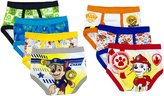 Nickelodeon Paw Patrol Underwear (Toddler) - Prints - 2T/3T