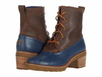 Sperry Women's Saltwater Heel Fashion Boot