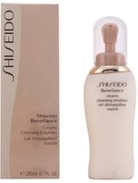 Shiseido by BENEFIANCE CREAMY CLEANSING EMULSION-/6.7OZ