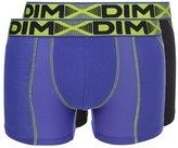 Dim Shorts Royal Blue/black