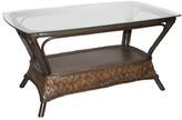 Panama Jack Coffee Table Sunroom