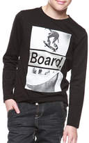 Dex Board Cotton Sweater