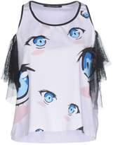 Fornarina T-shirts - Item 12076613